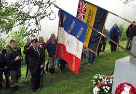Commémoration - Le Chemin de la Liberté