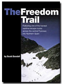 The freedom trail - Scott Goodall